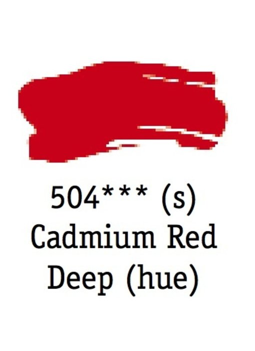 SYSTEM 3 150ML CADMIUM RED DEEP (HUE)