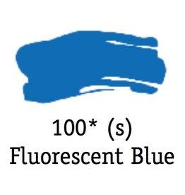 ART FLUO. BLUE 15OML