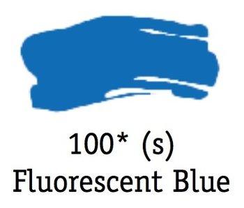 SYSTEM 3 150ML FLUORESCENT BLUE