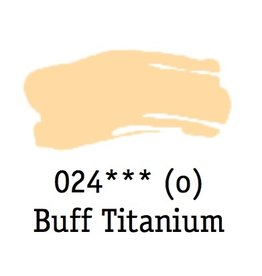 ART BUFF TITANIUM 150ML