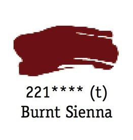 ART BURNT SIENNA 150ML