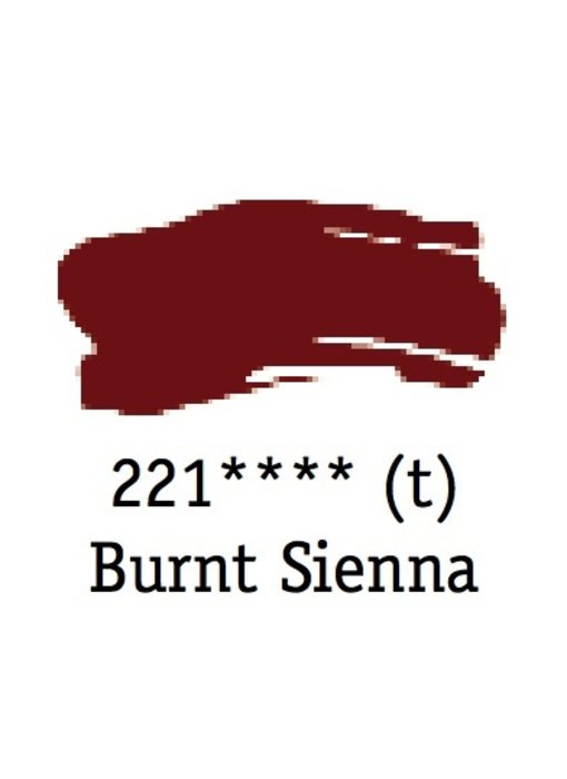 SYSTEM 3 150ML BURNT SIENNA