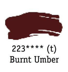ART BURNT UMBER 150ML