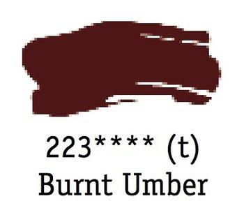 SYSTEM 3 150ML BURNT UMBER
