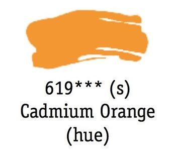 SYSTEM 3 150ML CADMIUM ORANGE (HUE)