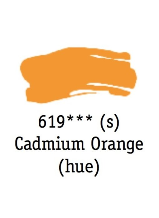 SYSTEM 3 150ML CADMIUM ORANGE (HUE)