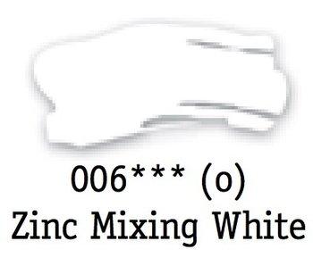 SYSTEM 3 150ML ZINC MIXING WHITE