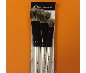 SIMPLY SIMMONS BOLD & BEAUTIFUL BRUSH SET