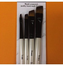 ART SS ALL THE ANGLES BRUSH SET