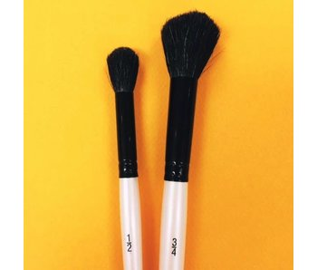 SIMPLY SIMMONS WATERCOLOUR BRUSH ROUND MOP 1
