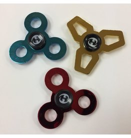 THINKPLAY Fidget Spinner - Metal