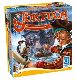 THINKPLAY Tortuga Board Game