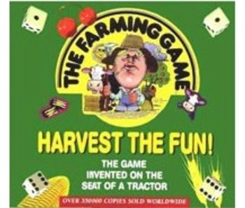 LION RAMPANT IMPORTS FARMING GAME HARVEST THE FUN!
