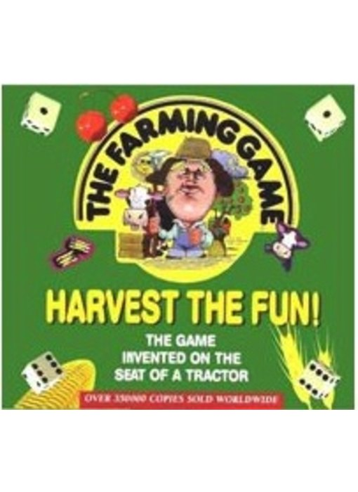 The Farming Game - Harvest the Fun!