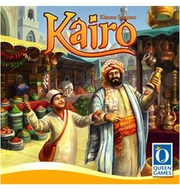 THINKPLAY Kairo Board Game