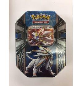 THINKPLAY Pokemon Trading Card Game Legends of Alola Tin