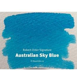 ART ROBERT OSTER INK 50ML Australian Sky Blue