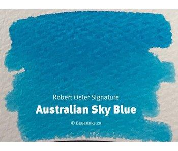 ROBERT OSTER ROBERT OSTER INK 50ML Australian Sky Blue