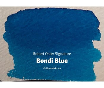 ROBERT OSTER ROBERT OSTER INK 50ML Bondi Blue