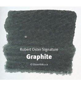 ART ROBERT OSTER INK 50ML Graphite