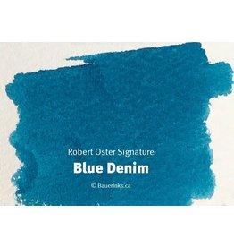 ART ROBERT OSTER INK 100ML Blue Denim