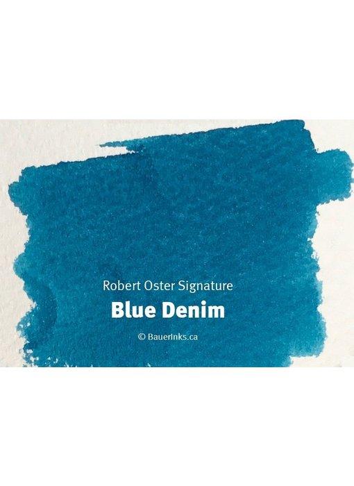 ROBERT OSTER INK 100ML Blue Denim