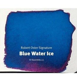 ART ROBERT OSTER INK 100ML Blue Water Ice