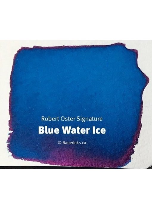 ROBERT OSTER INK 100ML Blue Water Ice