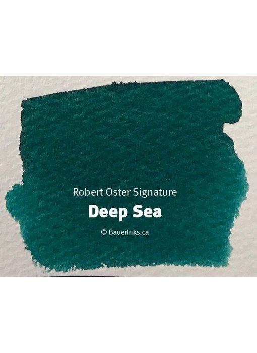 ROBERT OSTER INK 100ML Deep Sea