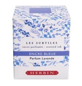 ART J Herbin Scented Ink Lavender