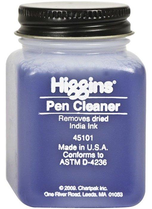 HIGGINS PEN CLEANER