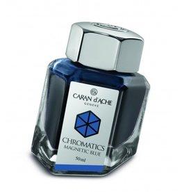 ART Caran D'ache Chromatics Magnetic Blue