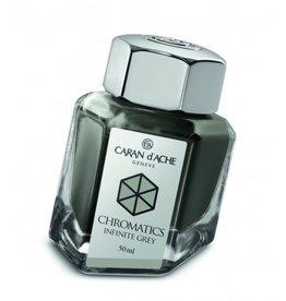 ART Caran D'ache Chromatics Infinite Grey