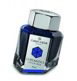 ART Caran D'ache Chromatics Idyllic Blue