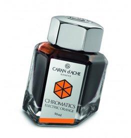 ART Caran D'ache Chromtics Electric Orange