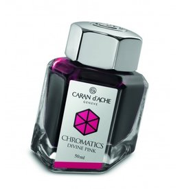 ART Caran D'ache Chromatics Divine Pink