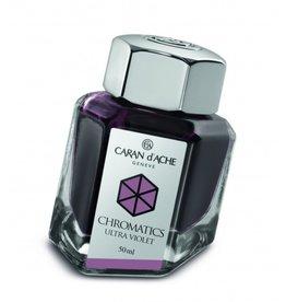 ART Caran D'ache Chromatics Ultra Violet