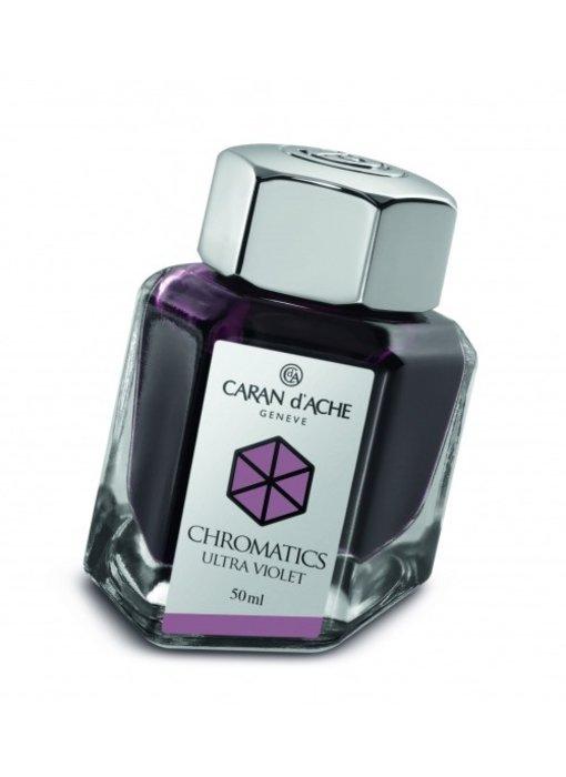Caran D'ache Chromatics Ultra Violet