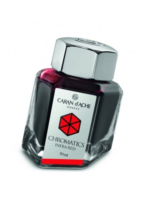 Caran D'ache Chromatics Infrared