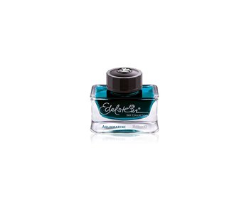 PELIKAN PELIKAN  EDELSTEIN INK COLLECTION AQUAMARINE 50ML