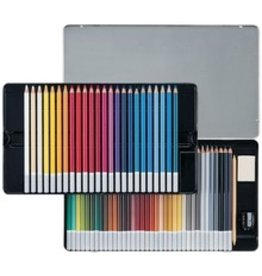 ART Stabilo Carbothello Chalk Pastels 60 Pack
