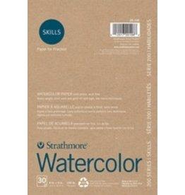ART Recycled Watercolour Pad 6x8 140lb