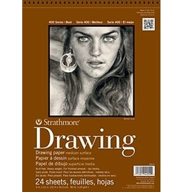 ART Drawing Paper Pad