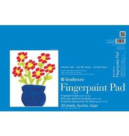 ART Fingerpaint Pad 12x18