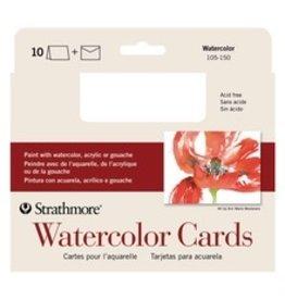 ART Watercolour Cards
