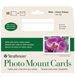 ART Photo Mount Cards