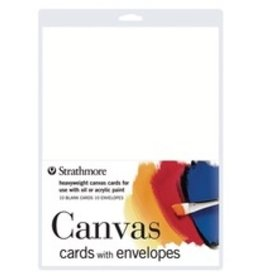 ART Canvas Cards
