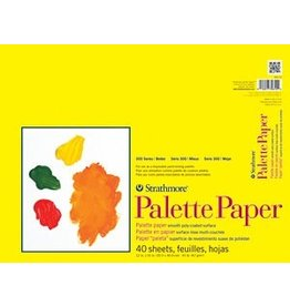 ART Palette Paper 12x16 40 sheets