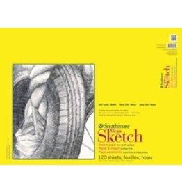 ART Strathmore Sketch Paper