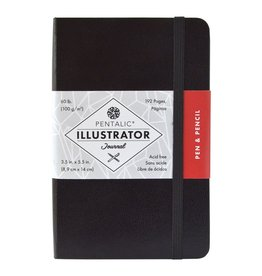 ART Illustrators Sketchbook 3.5x5.5